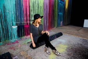 Wendy Vanessa Hat